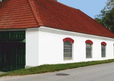 Hollabrunner Flohmarkt 01